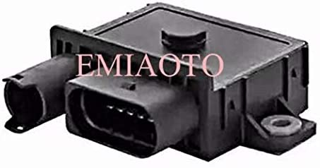 EMIAOTO Glow Plug System Control Unit OEM# 12218591724 for BMW X5 X6 E70 E71 E72 E90 E91