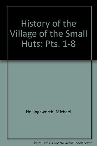 Village Huts - 1