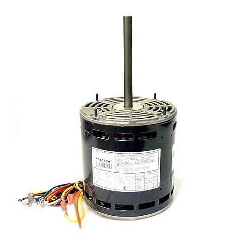 51-26192-01 - rheem oem replacement furnace blower motor 115 volt - hvac  controls - amazon com