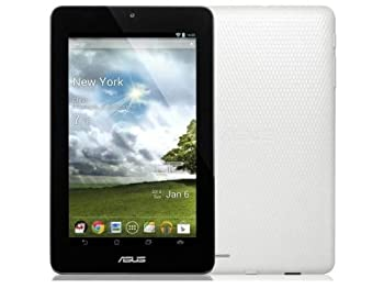 Asus Memo Pad Me172v-a1-wh 7-inch 16 Gb Tablet (White) 0