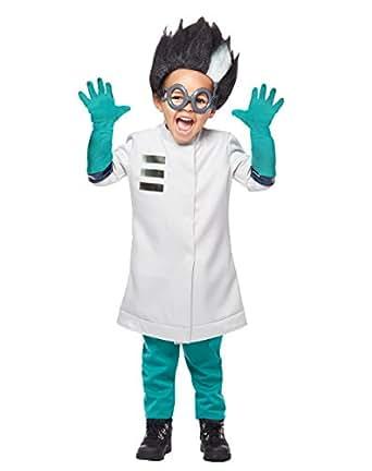 Amazon.com: Spirit Halloween Toddler Romeo Costume - PJ