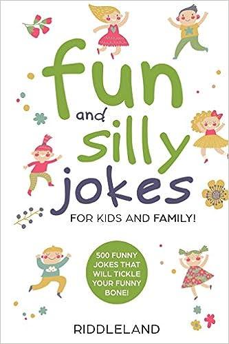 500 Jokes for Children