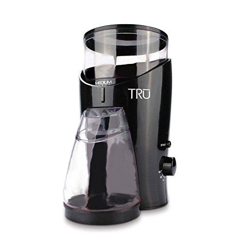 TRU 1/2 lbs. Burr Grinder - 2PC