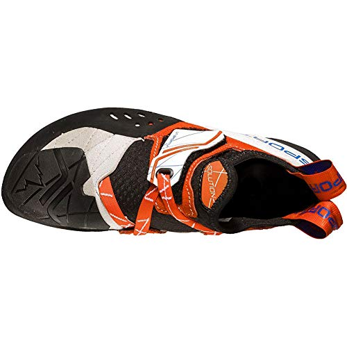 W Arrampicata Bianco Scarpa 100 Sportiva La Solution E7qffS