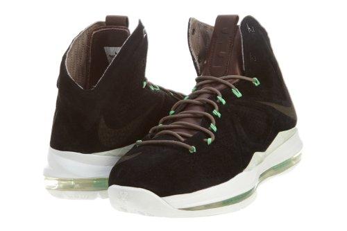 Nike-Lebron-10-EXT-QS-115-Black-Suede-607078-001