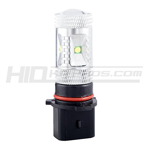 Pw Pure White Led - LumaWerx PSX26W High Power LED Bulb - LW30 CREE, Pure White