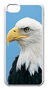 Eagle Durable Back Case Hard Covers For iphone 5cC