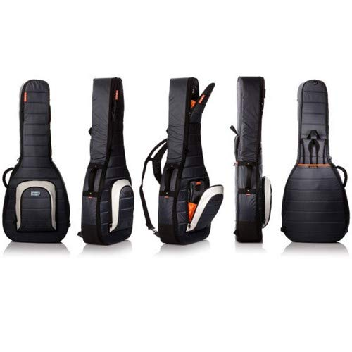 MONO M80 M80-AD-BLK Acoustic Dreadnaught Case - Black