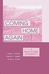 Coming Home Again: A Family-Of-Origin Consultation