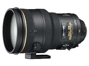Nikon AF FX NIKKOR 200mm f/2G ED Vibration Reduction II DSLR Lens with Auto Focus for Nikon DSLR Cameras