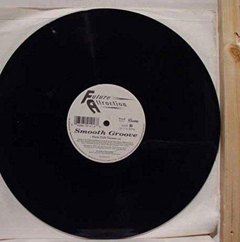 SHEER BRONZE WALKIN' ON vinyl record