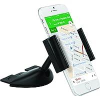 iHome IH-CM312B Car Mount for Universal Smartphones - Black