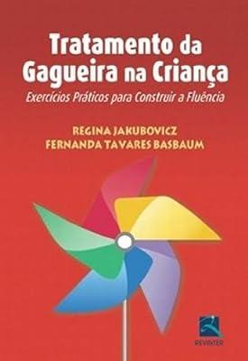 Tratamento Da Gagueira Na Criança from Revinter