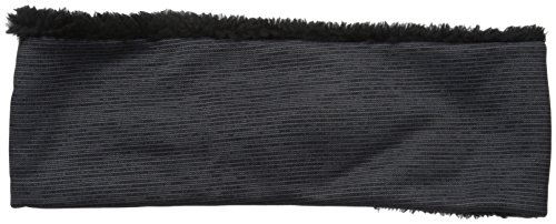 Champion Women's Authentic Twisted Headband, Black, One Size
