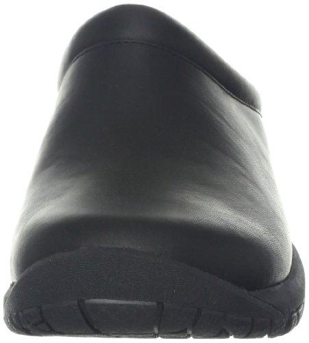 Merrell Encore Nova 2 Mujer Negro Piel Mocasines Zapatos uevo EU 36