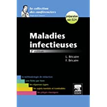 Maladies infectieuses (French Edition)