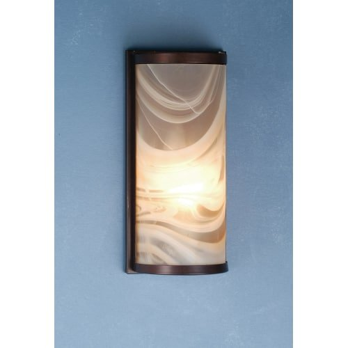 Ada Wall Washer Sconce (Meyda Tiffany 68813 Metro 6