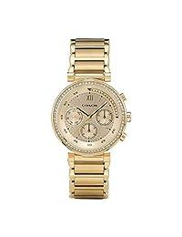 Coach Ladies 1941S Analog Dress Quartz Watch NWT 14502037