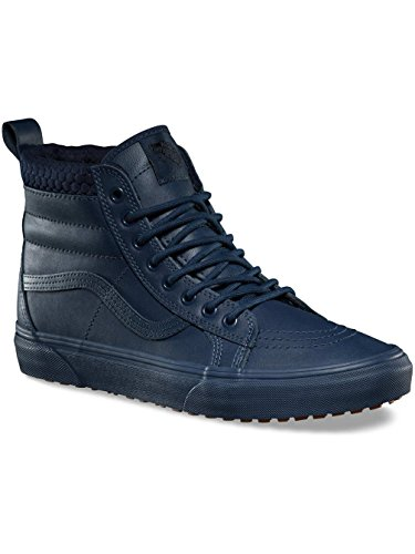 Camionnettes Vd5, Chaussures De Sport Unisexe Adultes Robe Mono Blues