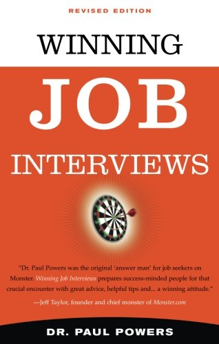 Winning Job Interviews, Revised Edition