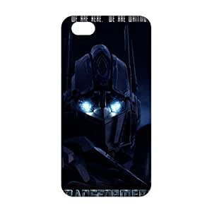 Cool-benz TRANSFORMERS 3D Phone Case for iPhone 4/4s