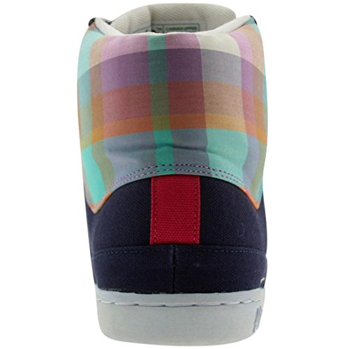 Tenere Il Womens Womens (navy / Berry Plaid) Navy / Berry Plaid