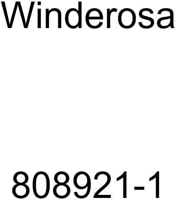 Winderosa 808921-1 Complete Gasket Set