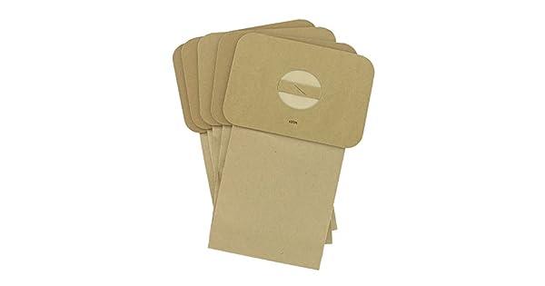 Amazon.com: Europart – Bolsa de papel para aspiradora ...