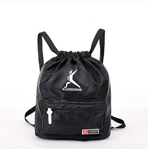 BUSL haz moda al aire libre del bolso de hombro puerto excursiones de baloncesto portátiles plegables paquete de admisión bolsa . a e