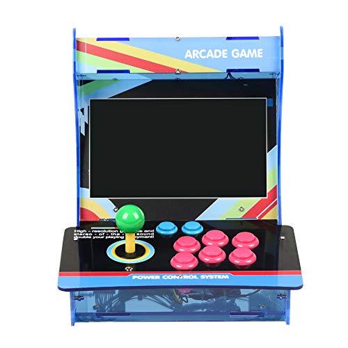 Barbella Mini 1388 in 1 Games Pandora's Box 5S Single Stick Classic Retro Arcade Game Console HDMI by Barbella (Image #1)