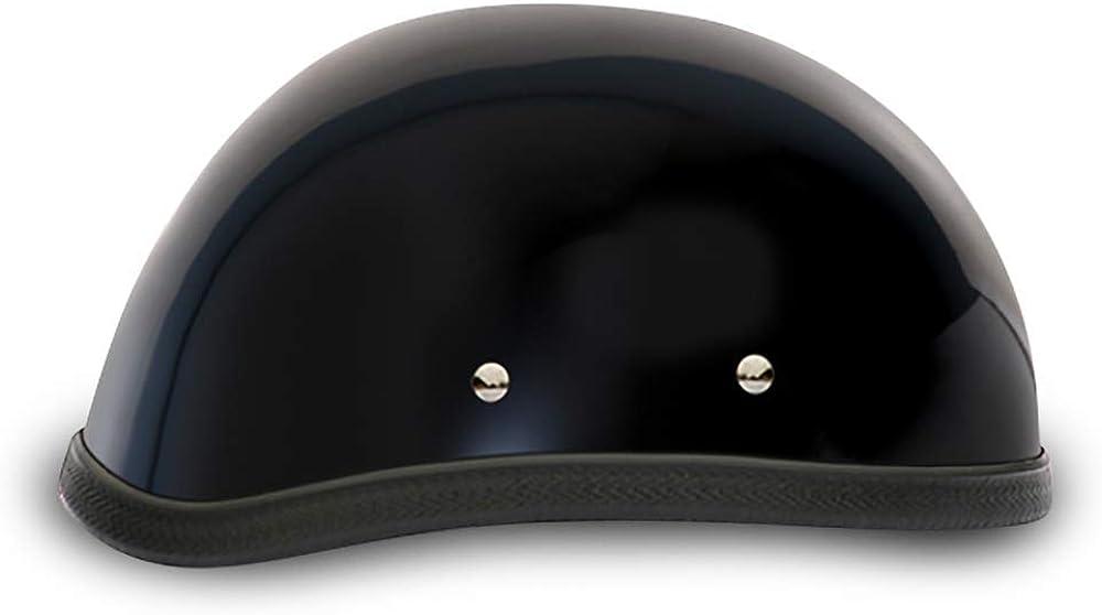 Daytona Helmets Eagle HiGloss Black