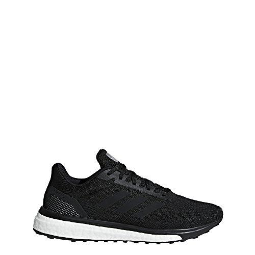 Trail negbas Running De ftwbla Mujer negbas Adidas Zapatillas 000 W Blanco Response OqnwSU