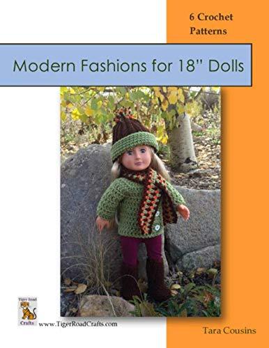 Modern Fashions for 18