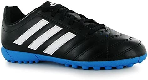 adidas Kids Goletto Junior Astro Turf Trainers Boys Lace Up Sport ...