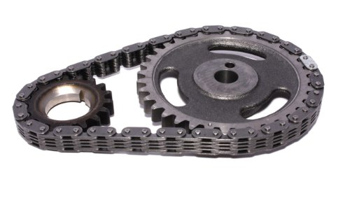 Competition Cams 3208 High Energy Timing Chain Set for FE Ford (High Engine Performance Ford 390)