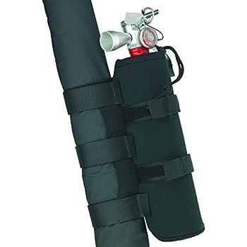 Amazon Com Smittybilt 769540 Black Roll Bar Holder For 2