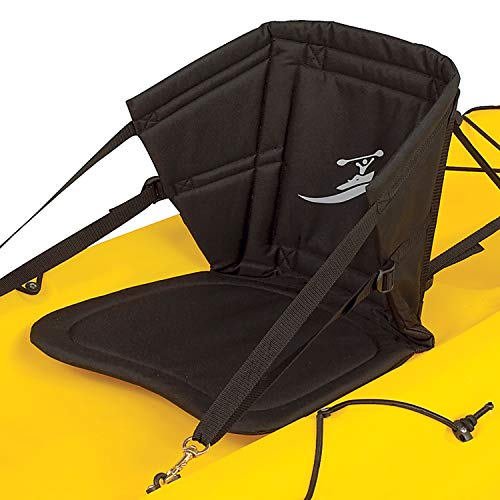 Ocean Kayak Comfort Plus Seat Back (Black) ()