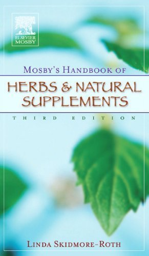 herbs and natural supplements - 7