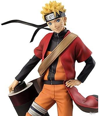 Luludp Modelo de personaje de anime Anime Mano Fuego Sombra ...