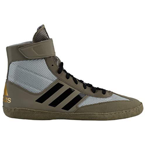 反発する要件美容師(アディダス) adidas メンズ レスリング シューズ?靴 Combat Speed 5 [並行輸入品]