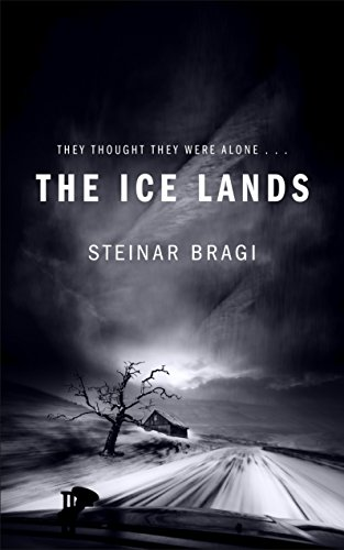 book cover of The Ice Lands