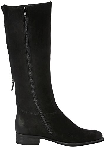 Gabor Ladies Fashion Boots Black (black Glitter)