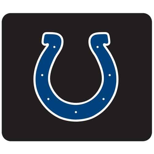 Siskiyou Sports FMP050 Indianapolis Colts Mouse Pads