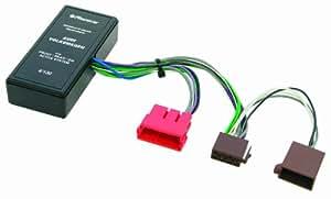 Phonocar 4/130 - Interfaces para sistemas de sonido de Audi, multicolor