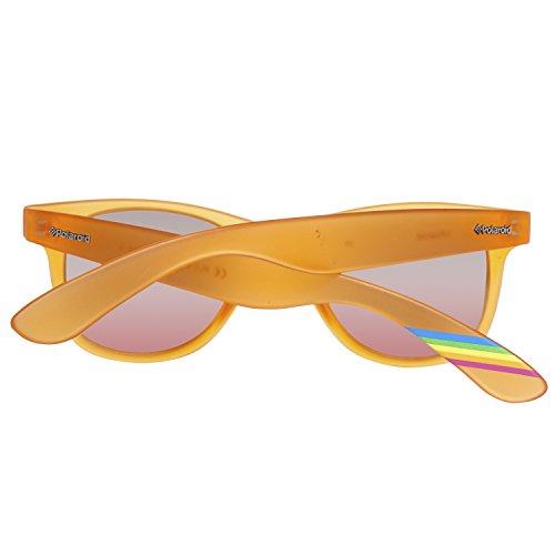 N Sonnenbrille Orange 6009 Polaroid PLD S q16tnTZw