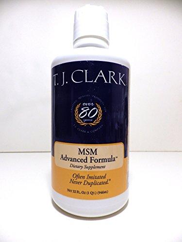 Cheap MSM 1500 Mg, 32 Oz Liquid (1 Bottle)