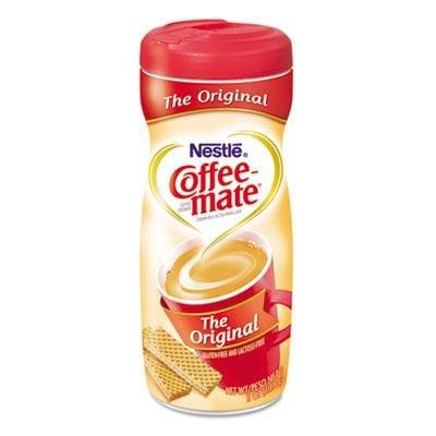 Coffee-mate Original Flavor Powdered Creamer, 11Oz, Case of 2 Coffee Mate Original Flavor