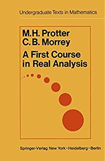 Practical analysis in one variable undergraduate texts in a first course in real analysis undergraduate texts in mathematics fandeluxe Gallery