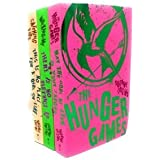 The Hunger Games pack set -3 books-