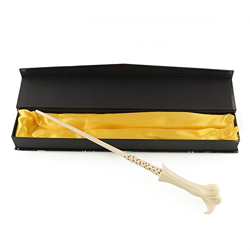 [Voldemort Wand with Box] (Voldemort Costume Accessories)